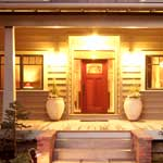 Security Lighting in Emmett Idaho