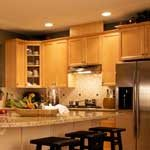 Kitchen Lighting in New Meadows Idaho