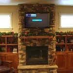 Surround Sound and Entertainment System Installation by Burke Electric, Inc., Licensed Electricians in Payette Idaho